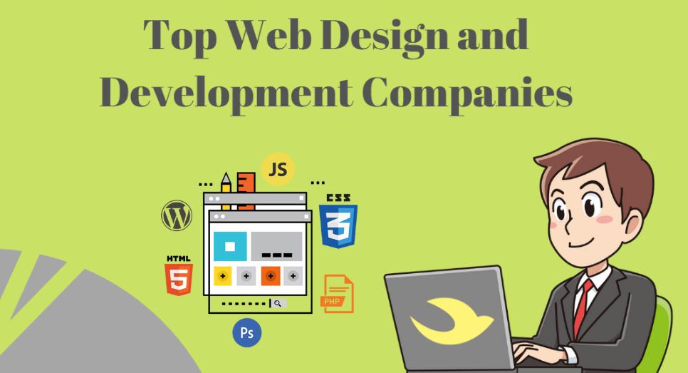 Top Website Development Company In California Ptemplates
